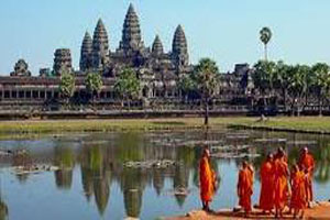 Cambodge Spécial 23 jours / 22 nuits